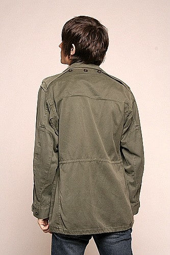French Army F1 Combat Jacket Model 1950