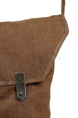 Italian Hemp haversack