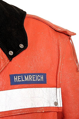 USAF Firemens Search and Rescue Coat