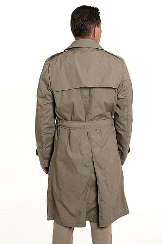 Men's USMC Sateen Raincoat