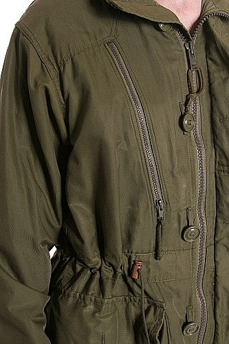 Gortex Combat Parka Canadian Forces