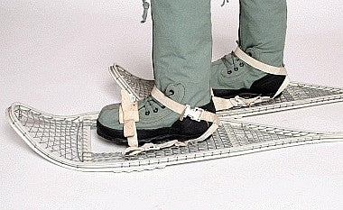 Snowshoe Harness Only (1 Pair )