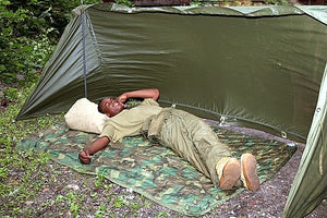 Canadian Forces Utility Nylon Sheet MK2 Grade 2