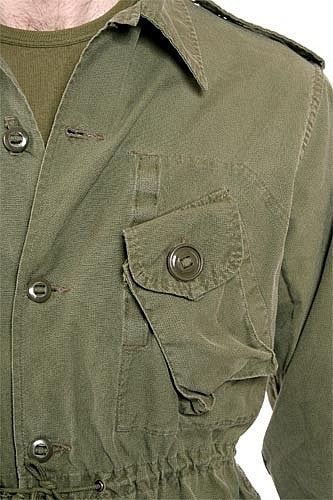 Canadian Forces Combat Shirt