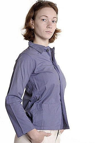 Women's Pajama Top - France