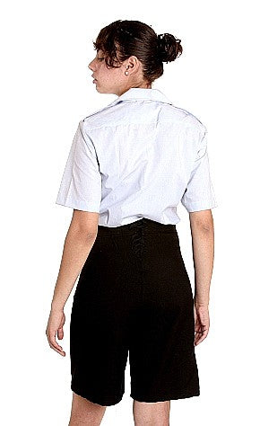 Woman  Air Force Officers Shirt S/S