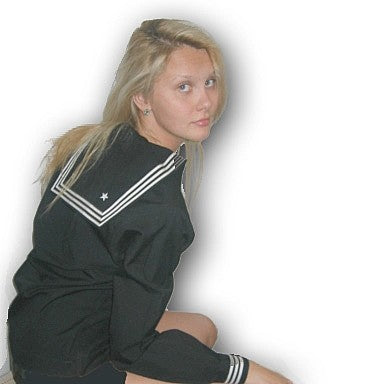 US Navy Middy Blouse