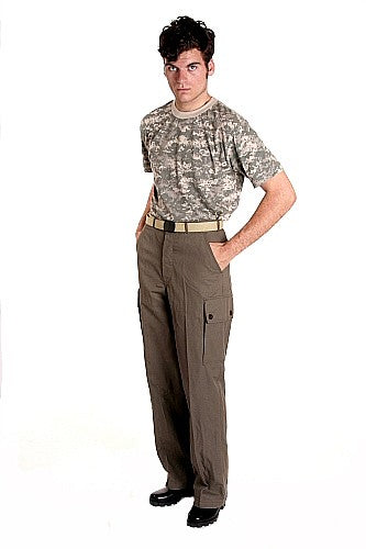 Dutch Airforce Combat Pants