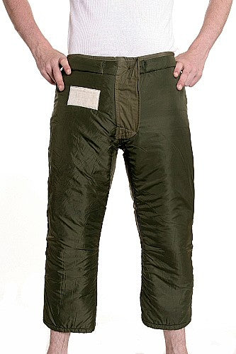 Arctic Trousers, X-51B, US ARMY