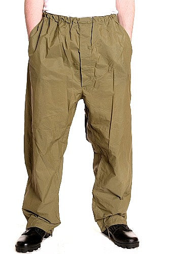 Nylon Rainpants - Canada