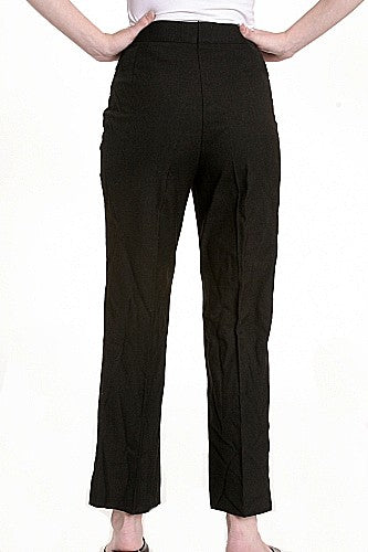 Navy Dress Slacks/Pants - Canada - Women's