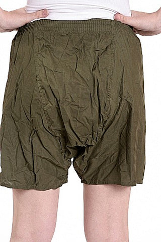 W  Army Boxers US Army