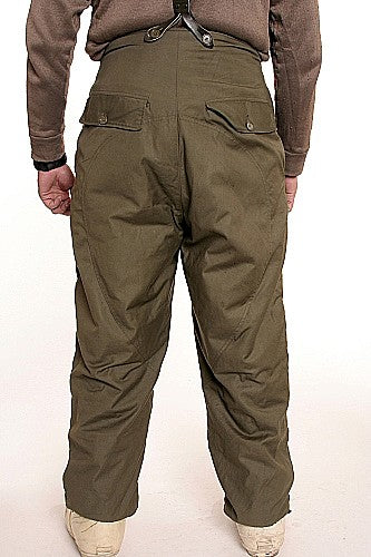 US Army Aircorps Insulated Flight Pants