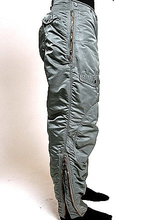 USAF issue Extreme Cold Weather flight pants