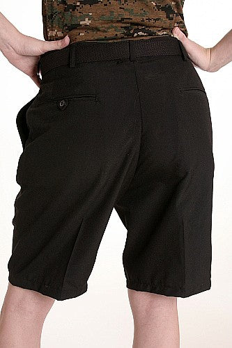 USN Service Dress shorts DRMO TW