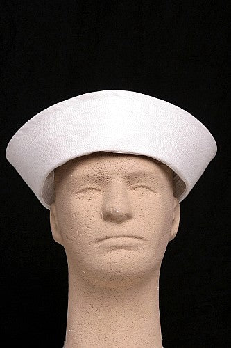 Navy Gob Hat - US