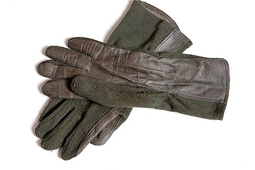 Nomex Gloves US Issue Used