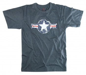 Vintage Style Army Air Corps T-Shirt