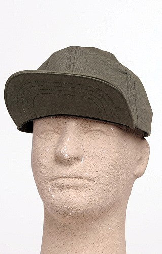Earl Haig US Fatigue Hat, Vietnam Era