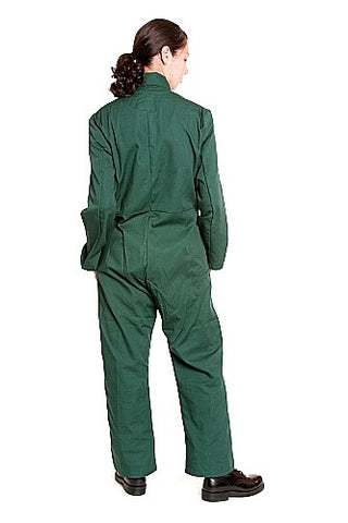W   Nurses Medical Coverall British New