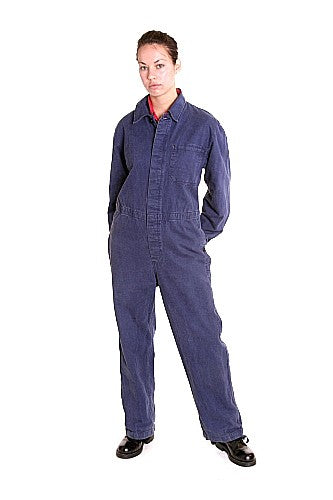 Mechanics Coverall HBT -  German