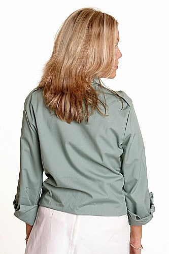 Women's Officer Uniform Blouse - Canada