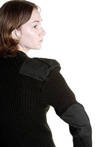Wooly Pully British Commando Sweater