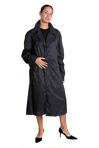 Women's Raincoat Air Force Lightweight 3/4 Length
