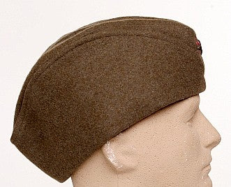 Yugoslav Garrison Cap - Heavyweight Wool
