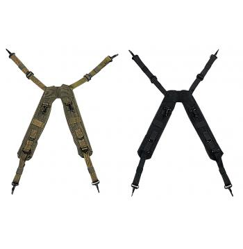 "G.I. Type ""H"" Style LC-1 Suspenders"