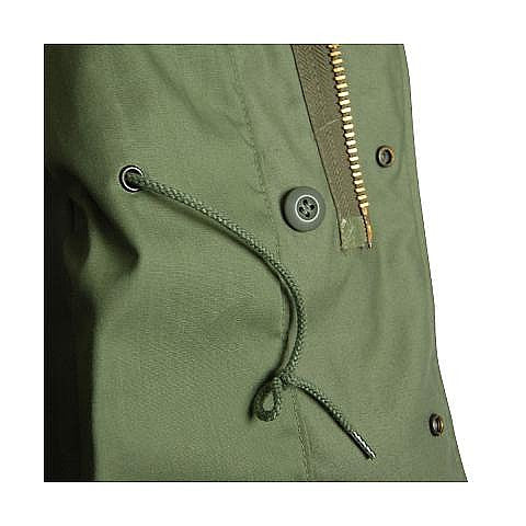 Uncle Sam's M65 Field Jacket, without Liner  OD Only, Brand New  Import