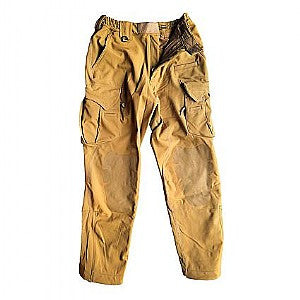 WAR ARMOR TACTICAL SOFTSHELL LINED PANTS