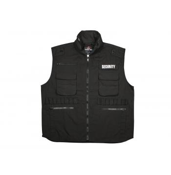Security Ranger Vest