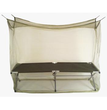 Enhanced Mosquito Net Bar