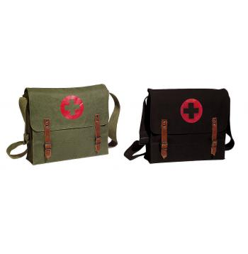 Canvas Nato Medic Bag