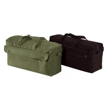 Canvas Jumbo Mechanic Tool Bag
