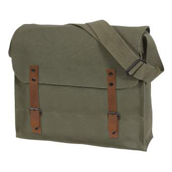 Canvas Medic Bag