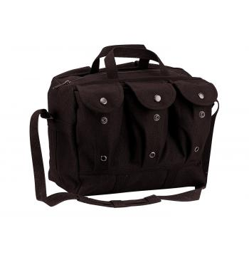 Canvas Medical Equipment Bag
