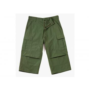 6-Pocket BDU 3/4 Pants