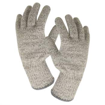 Ragg Wool Gloves