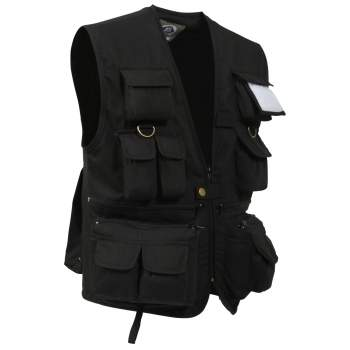 Kids Uncle Milty Travel Vest