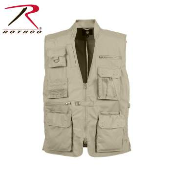 Plainclothes Concealed Carry Vest
