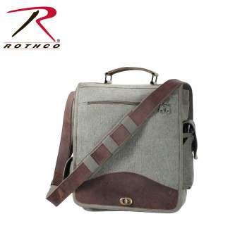 Vintage Style M-51 Engineers Bag