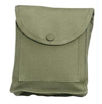 Canvas Utility Pouches