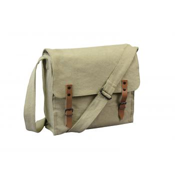 Vintage Style Canvas Medic Bag