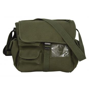 Canvas Urban Explorer Bag