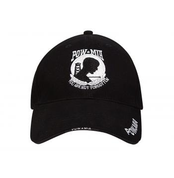 Deluxe POW/MIA Low Profile Cap