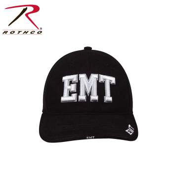 Deluxe EMT Low Profile Cap
