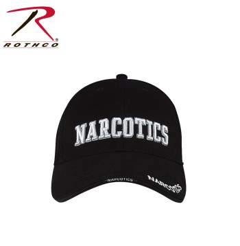 Deluxe Narcotics Low Profile Cap