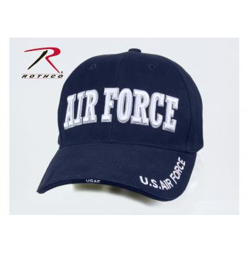 Deluxe Air Force Low Profile Cap